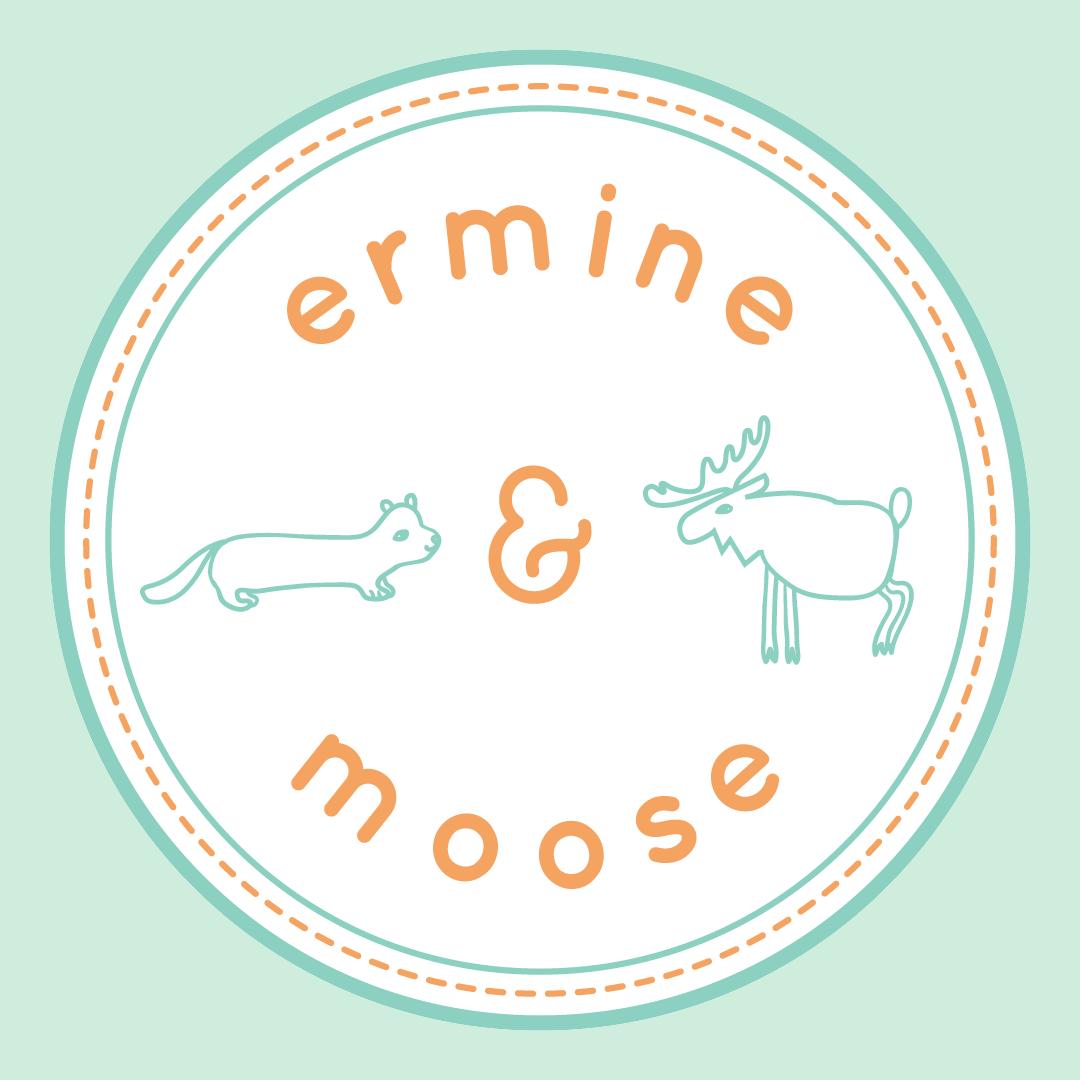 Ermine & Moose