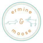 Ermine & Moose Couture bébés